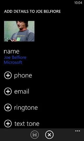 Personalizar tonos en Windows Phone 8